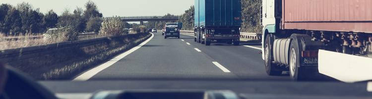 Was Lastwagenchauffeure leisten