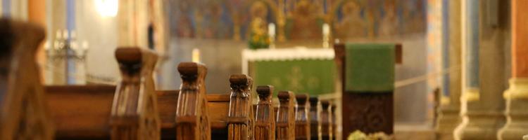 Was macht Kirche aus?